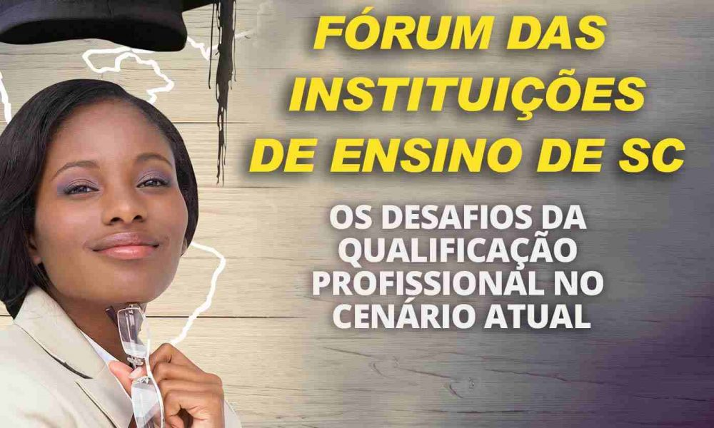 Fórum de Instituições de Ensino de SC reúne professores, coordenadores e alunos no Encatho & Exprotel