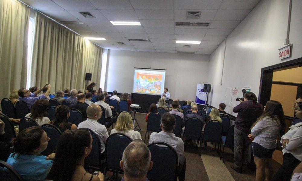 ABIH Nacional lança o Congresso Nacional de Hotéis – Conotel/ Equipotel 2018 em Florianópolis