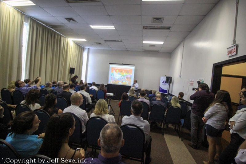 ABIH Nacional lança CONOTEL em Florianópolis - Encatho e Exprotel 2018