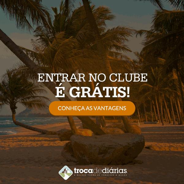 Clube troca de diárias estará na exprotel 2018
