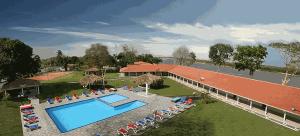 Um clube só para hoteleiros-Falando de Turismo