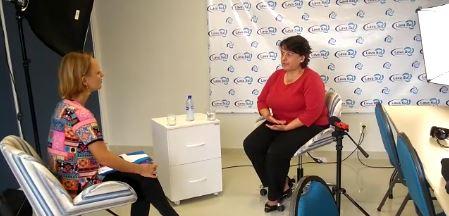Carla Trindade – Consultora ABIH-SC