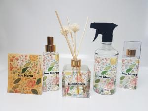 Básico Aromas: Fragrâncias para influenciar e gerar fidelização