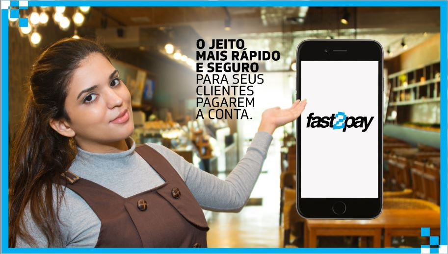 Fast2Pay participa do Encatho & Exprotel 2018