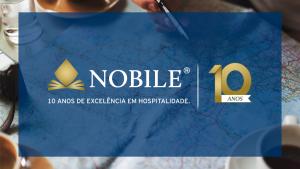 Nobile Hotéis e Desbravador apresentam ao mercado catarinense os seus planos com a Ameris By Nobile