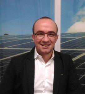Tecnologia e Sustentabilidade na Hotelaria no Encatho 2018-Palestrante