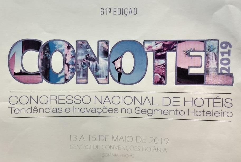 ABIH Nacional decide tema do Conotel 2019 durante Encatho.