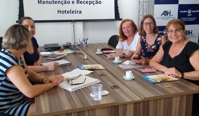 Simpósio de Governança Hoteleira está confirmado no Encatho 2019