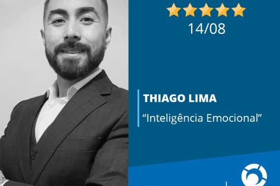 Inteligencia emocional no Encatho 2019