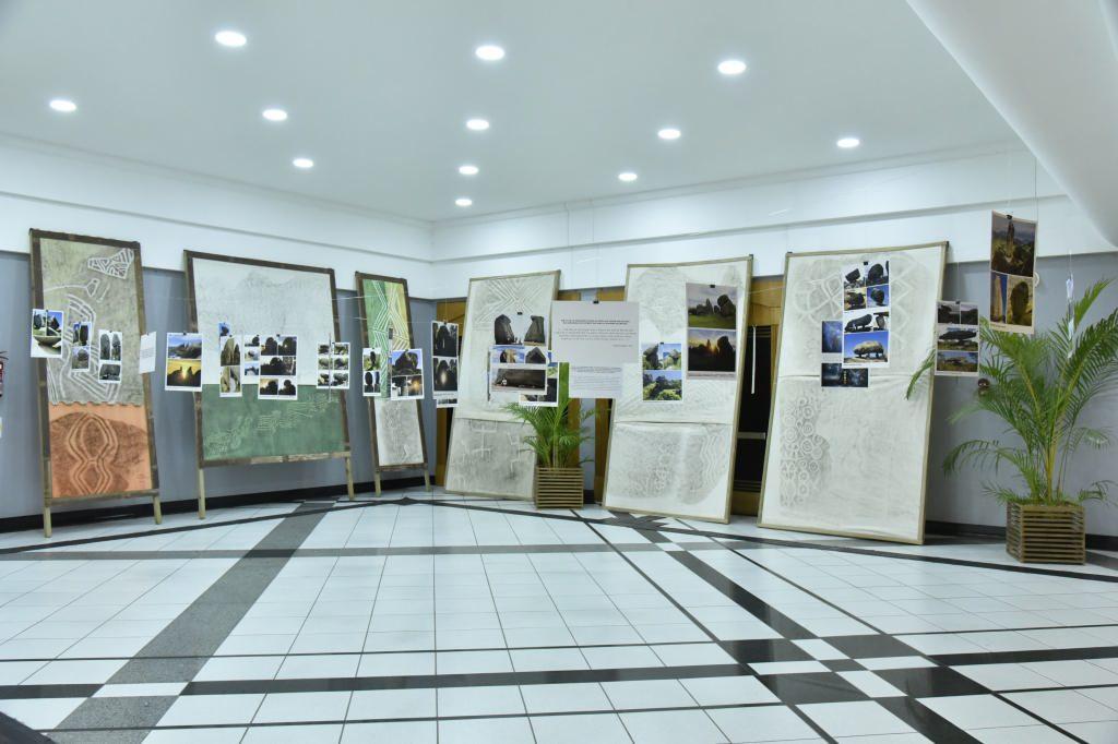 A importância da arte rupestre e os monumentos megalíticos de Santa Catarina para o fomento do turismo sustentável