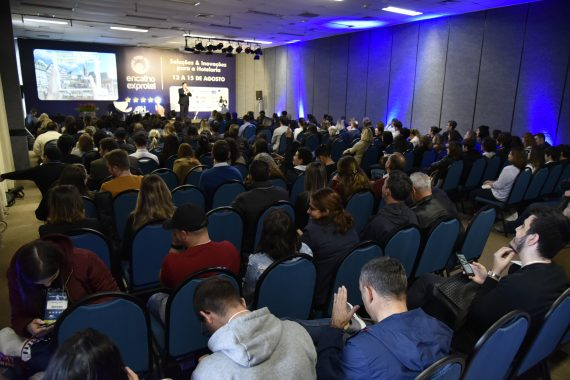 Encatho & Exprotel 2019