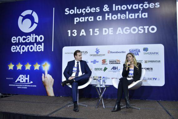 Riscos, desafios e como a hotelaria pode se adaptar à Lei Geral de Proteção de Dados
