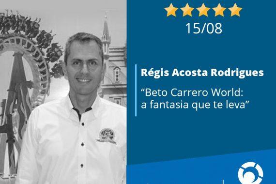 Beto Carrero, a fantasia que te leva