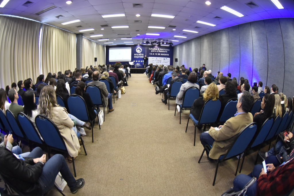 Palestras do encatho focam na qualificação do turismo catarinense