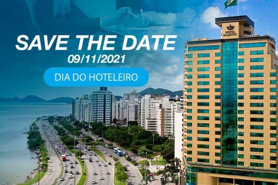 Dia do hoteleiro - lançamento encatho 2022